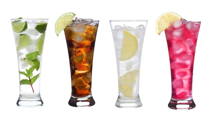 GoodFood - Библиотека кулинарных рецептов - Напитки